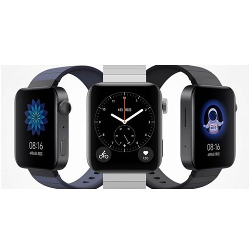 Xiaomi Mi Watch Lite certified; Could be rebranded Redmi Watch