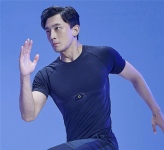 Xiaomi launches the MIJIA Sports ECG T-shirt for 299 Yuan ($44)