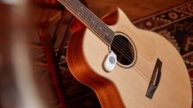 Xiaomi launches the Qingping Li Guitar Bluetooth Thermohygrometer for guitars