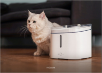 Xiaomi to launch the MIJIA Smart Pet Water Dispenser on Sept. 25th