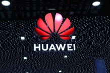 Huawei Founder seeks to make 'first-class' products from 'third-class' components