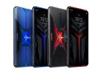 Lenovo Legion Duel gaming phone debuts for 999 euros in Europe