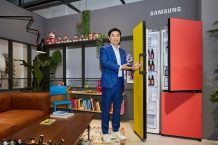 Samsung to make more appliances disinfectant with UV LED technology next year