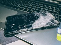 Diamond-like carbon coatings will make your smartphone display glass more durable