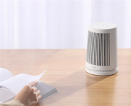 Xiaomi Youpin launches Mijia Desktop Heater, offers instant heating and wide air flow
