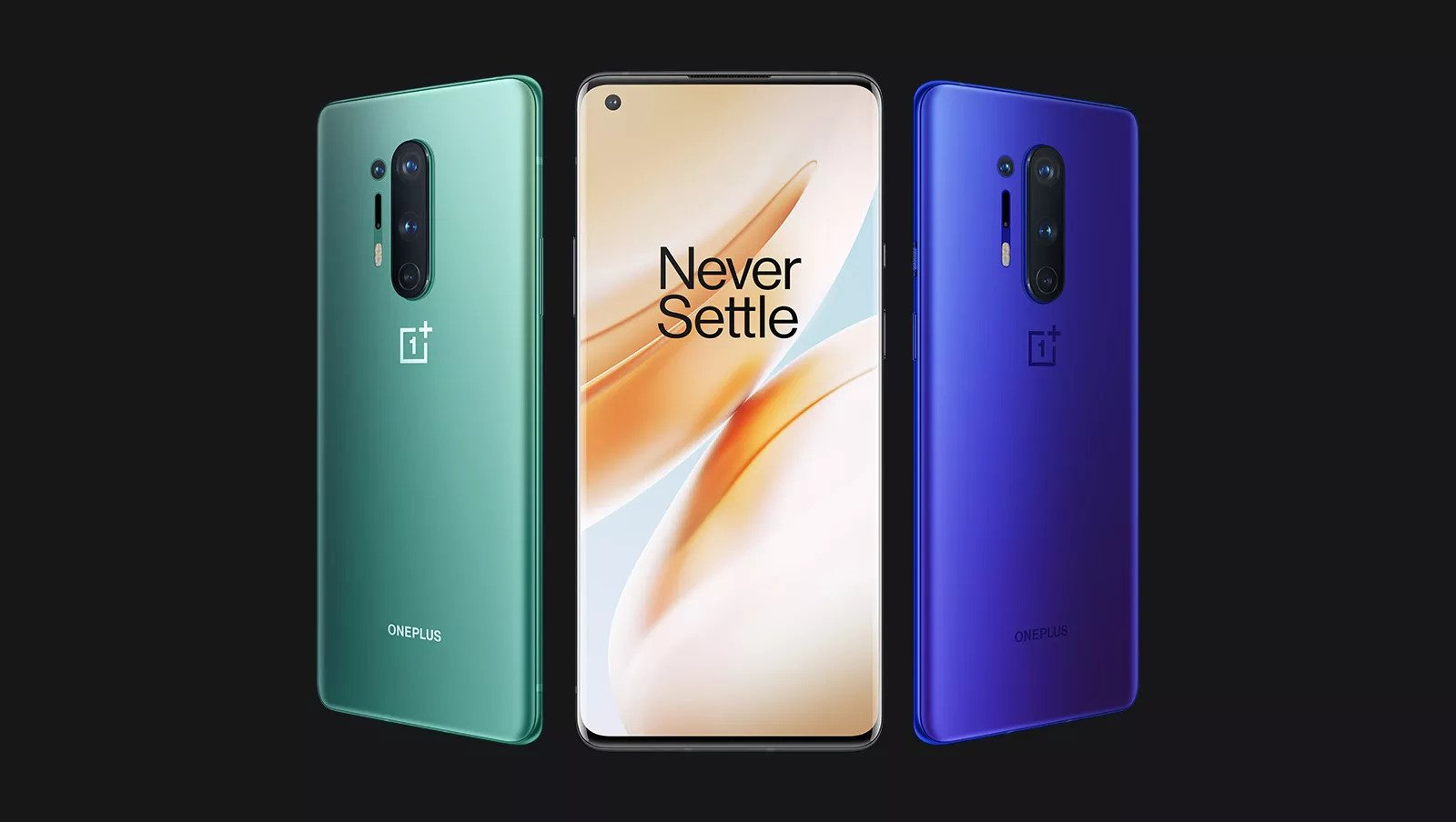 OnePlus 8/8 Pro OxygenOS Open Beta 7 update brings February 2021 security patches