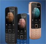 Nokia 225 4G now on pre-sale in China via JD.com