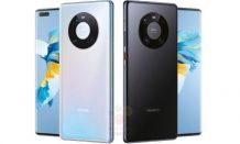 Huawei Mate 40 Pro system UI screenshots leak confirms key specifications