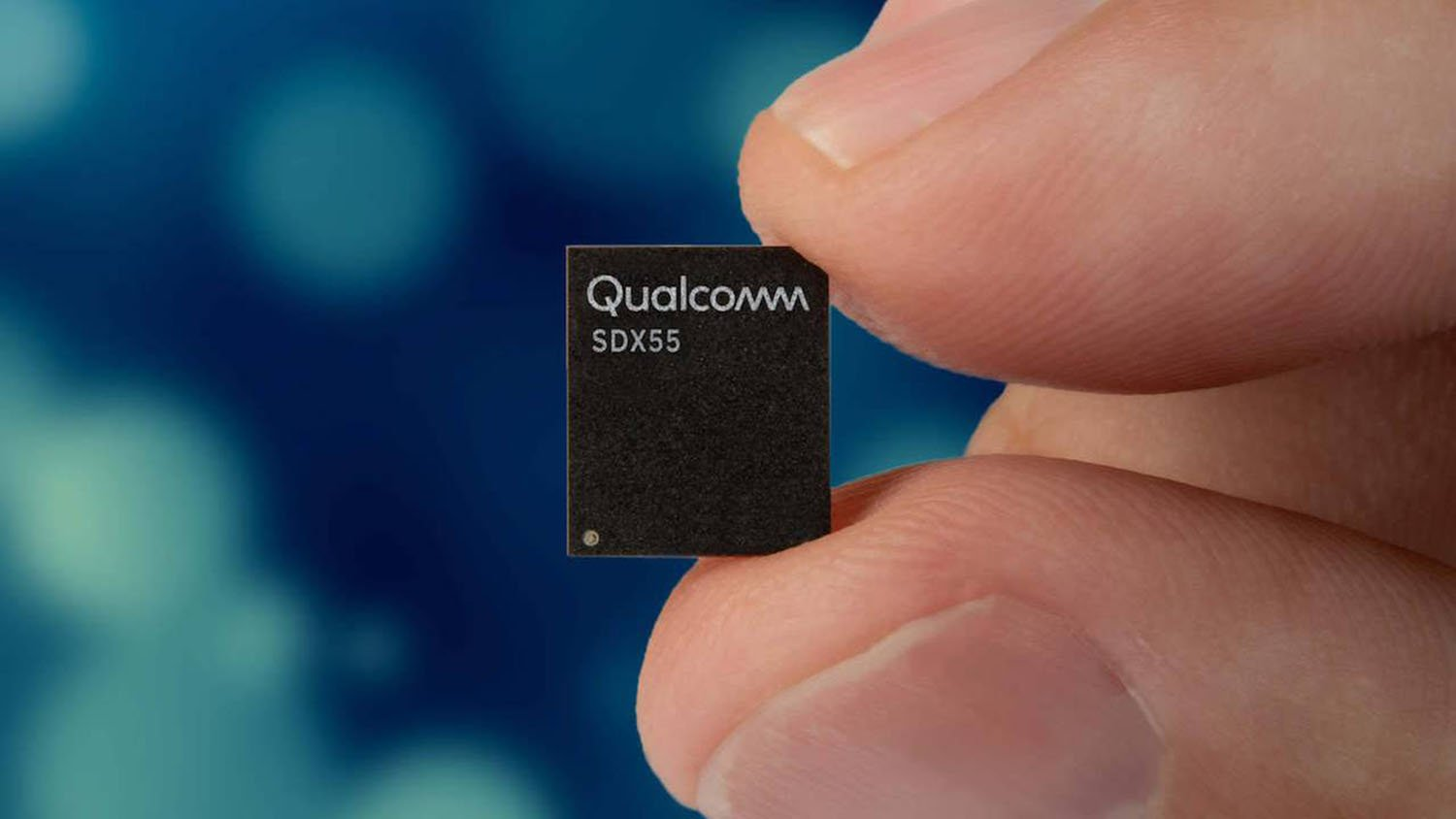 Apple to use Qualcomm 5G modems in future products, including X60 in 2021
