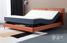 Xiaomi crowdfunds the 8H Milan Smart Electric Bed Pro with voice control