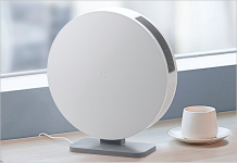 MIJIA Desktop Air Purifier launched under crowdfunding for ¥399 (~$52)