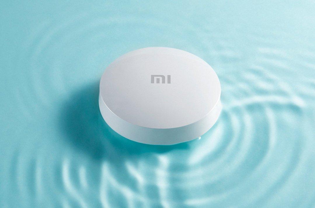 Xiaomi Mi Leak Detector launched for 59 yuan ($9)
