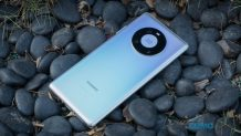 Huawei Mate 40 series is the first of its kind to support hardware wallet for China's Digital Currency