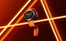 Vivo Watch to get a new orange fluoroelastomer strap on November 1
