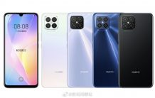 Alleged Huawei Nova 8 SE with Dimensity 720 and 8GB RAM emerges on Geekbench