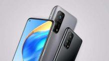Redmi's GM Lu Weibing shares a screenshot showing the Redmi K40 battery life