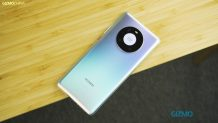Huawei reportedly in discussion to sell its flagship P and Mate brands