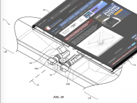 Apple researches durable crack resistant displays for foldable devices