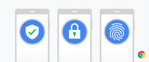 Google Chrome mobile app will check if saved passwords have been compromised