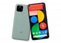 Google Pixel 6 may arrive with an under display fingerprint scanner