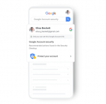 Google unveils new alert feature that notifies if your account has been hacked
