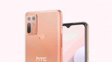 HTC Desire 20+ with Snapdragon 720G, 48MP quad cameras and 5,000mAh battery launched in Taiwan