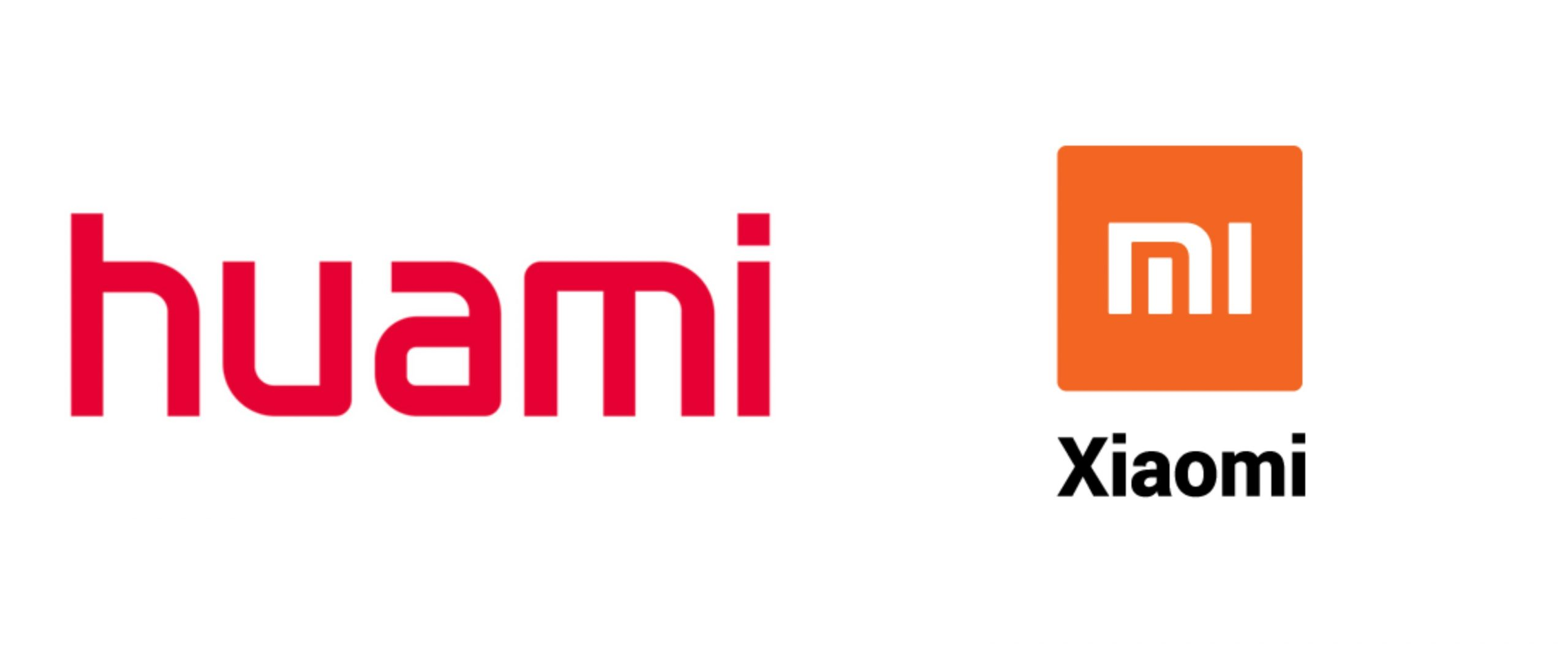 Huami will continue to make Smart Wearables for Xiaomi at least for the next three years