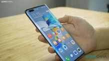Huawei Mate 40 Pro flagship smartphone faces serious supply chain issues