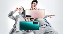 Huawei Y7a debuts as rebranded version of the Huawei P Smart 2021