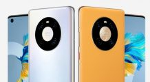 Huawei goofs with the €899 Mate 40's lack of wireless charging and low IP rating