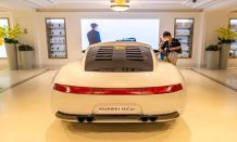 Huawei might soon manufacture and sell automobile parts: Report