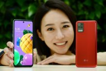 LG Q52 launched with 6.6-inch display, Helio P35, 48MP quad cameras and 4,000mAh battery