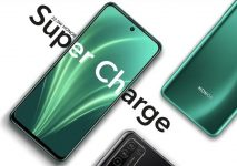 Leak reveals all there is to know about the Honor 10X Lite