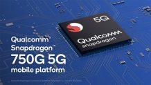 Motorola Kiev a.k.a. Moto G 5G to come with a Snapdragon 750G processor