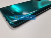 Mysterious Honor DNN-NX9 smartphones appear in live shots