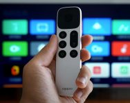 OPPO's new TVs come with the same terrible remote as the OnePlus TV Q series