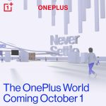OnePlus World teased again, might be a new VR platform
