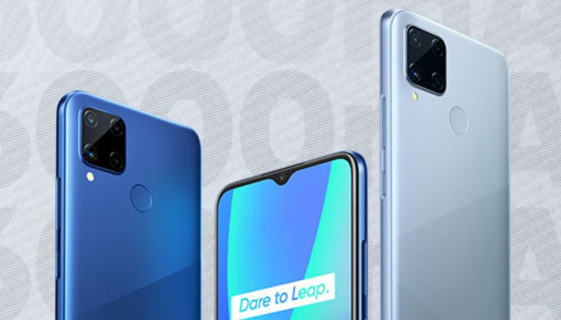 Realme C15s may launch this week as the rumored Realme C15 Qualcomm Edition