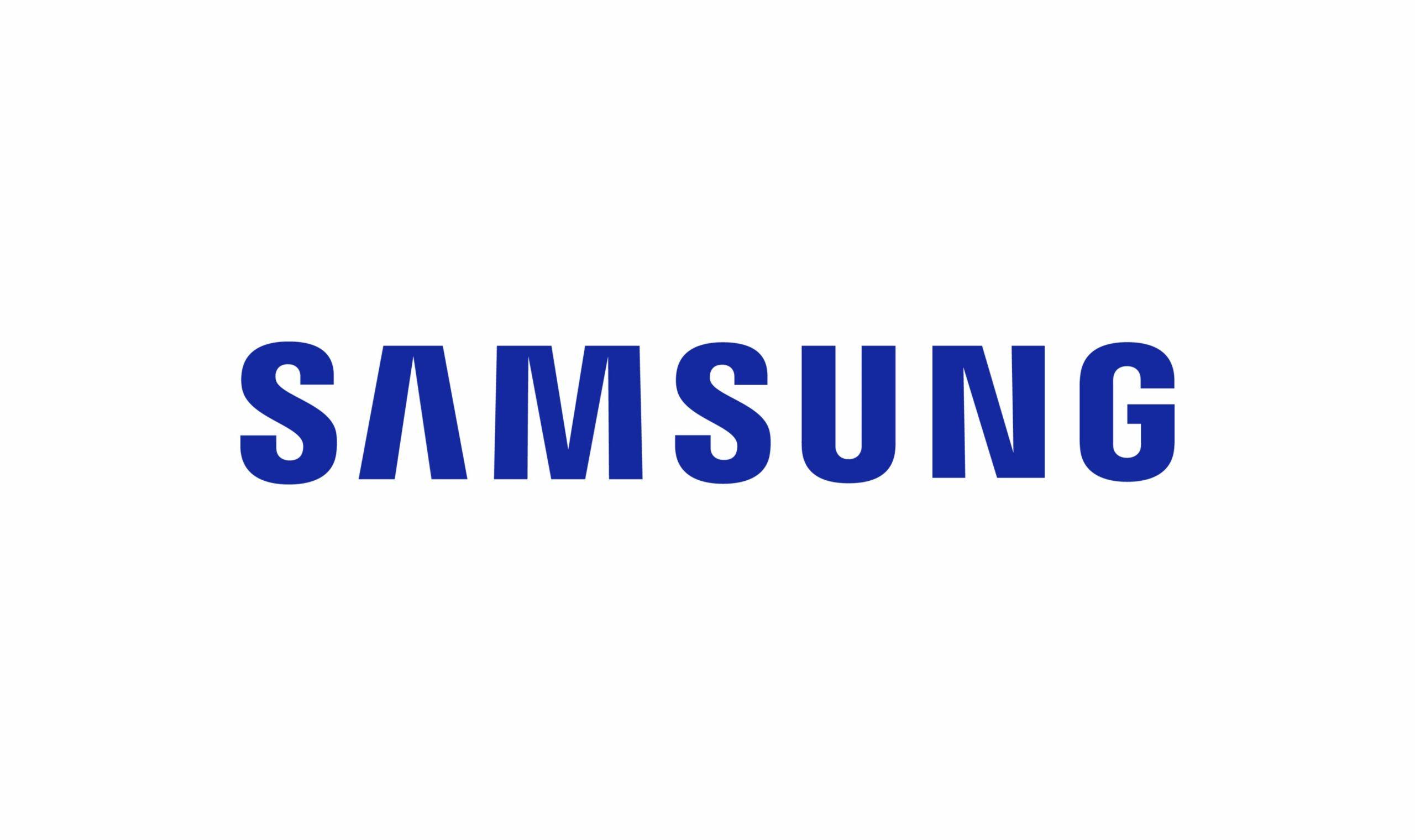 "Samsung Display trademarks ""Blade Bezel"" for its panels"