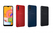 Samsung Galaxy A02 and M02 receive Bluetooth SIG certification