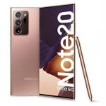 Samsung UK chaffs Huawei in a promotional tweet of Galaxy Note 20 Ultra