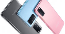 Samsung accounts for a massive 88% of 5G Smartphone shipments in Western Europe: H1 2020 report