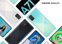Samsung rolls out One UI 2.5 update for Galaxy A71