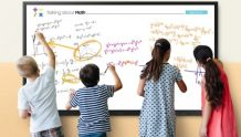 Samsung to launch the Flip digital flipchart in Europe in 2021