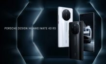 Huawei Mate 40 RS Porsche Design has already received 210,000 reservations
