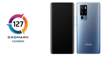 Vivo X50 Pro Plus receives impressive score of 127 points from DxOMark