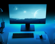 Xiaomi Fast LCD Monitor with 24.5-inch 144Hz display launched in China