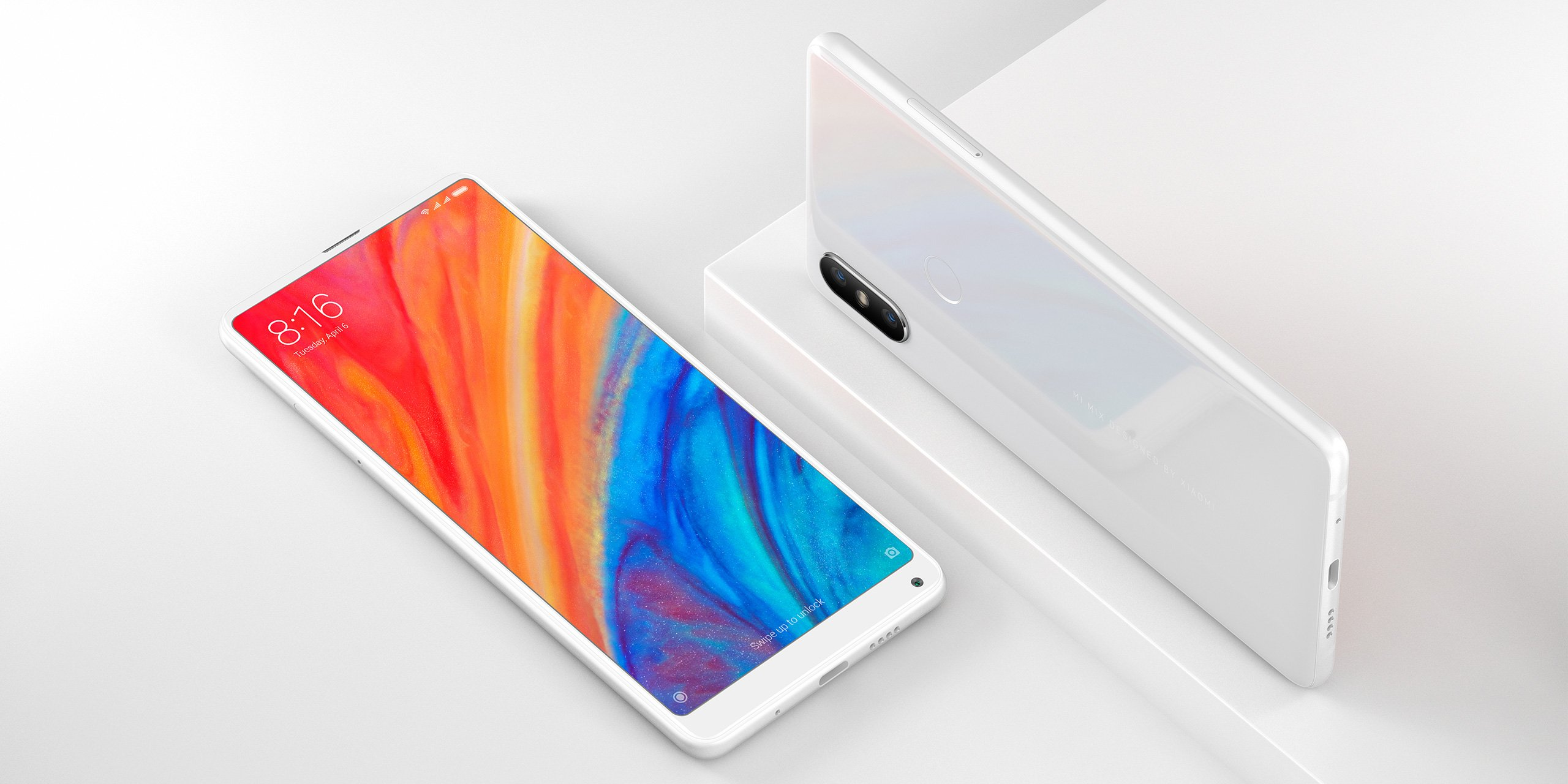 Xiaomi Mi Mix 2S and Mi Mix 3 get a taste of Android 11 through Custom ROM