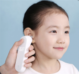 Xiaomi crowdfunds the MIJIA Ear Thermometer priced at 169 yuan (~$25)