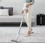 Xiaomi launches the MIJIA Wireless Vacuum Cleaner K10 for 1,299 yuan (~$192)